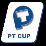 logo pt cup